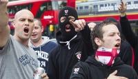 İngiltere'de aşırı sağ tehdidi büyüyor