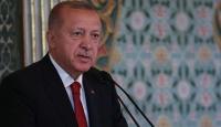 Cumhurbaşkanı Erdoğan: Şehirleri çirkinleşmiş medeniyetin öne çıkma ihtimali yoktur