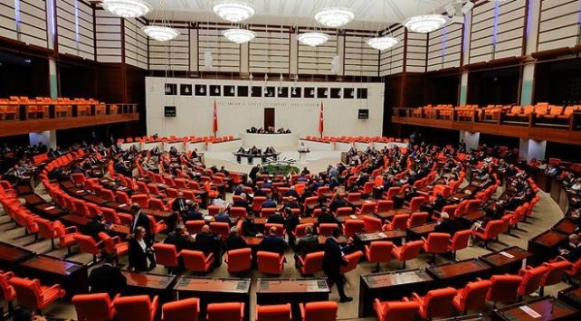 AK Partiden yeni yargı paketi teklifi