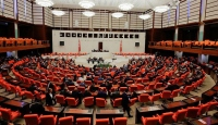 AK Parti'den yeni yargı paketi teklifi