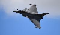 Fransa'nın Mısır'a sattığı uçakların Hafter için kullanıldığı iddia edildi