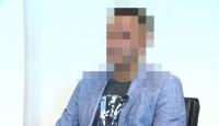 Pişman olan eski örgüt üyesi TRT Haber'e konuştu