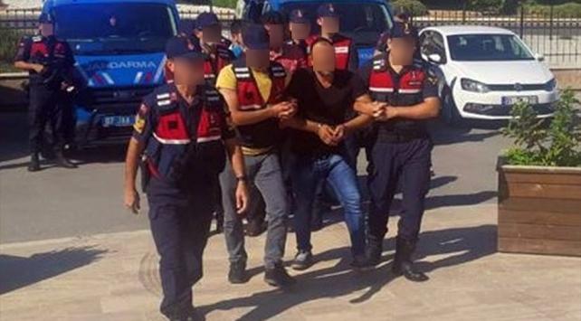 Serik Belediye Başkanının evine silahlı saldırı düzenleyen 4 kişi tutuklandı