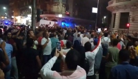 Mısır'da Sisi karşıtları sokağa döküldü