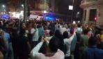 Mısırda Sisi karşıtları sokağa döküldü