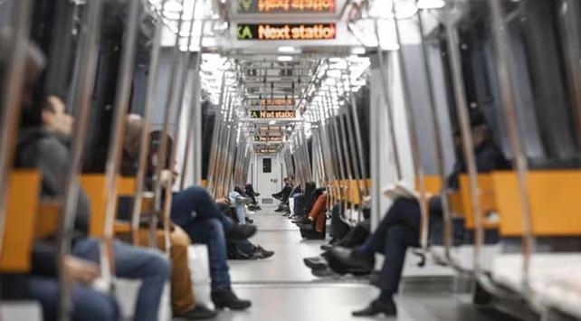 Ümraniye-Ataşehir-Göztepe metrosunun yapım çalışmaları yeniden başladı