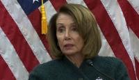 Pelosi, Suudiler için İran'a askeri müdahaleye karşı çıktı
