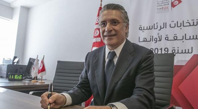Tunus'ta Nebil elKarvi ikinci tur münazaralara katılacak