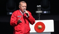 Cumhurbaşkanı Erdoğan: Yeni teknolojilerin pazarı değil, üreticisi olmak istiyoruz