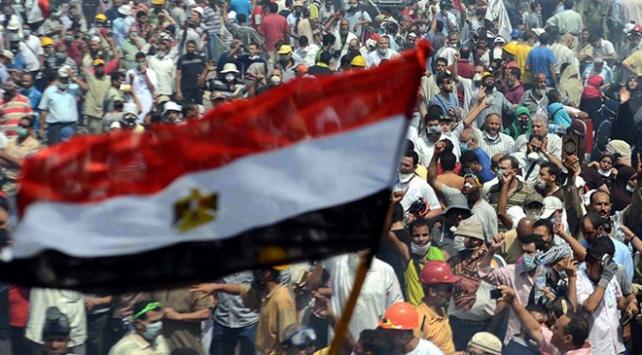 """Mısırda """"Tahrir Meydanı"""" etiketine büyük ilgi"""