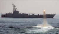 İran, Rusya ve Çin'den Umman Denizi'nde ortak tatbikat