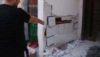 Arnavutluk'ta 5,8 büyüklüğünde deprem