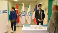 Türkiye Maarif Vakfı Fransa'da eğitim merkezi açtı