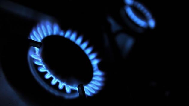 Hakkari ekimde doğal gaza kavuşuyor