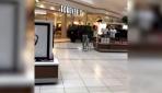 ABDde cip alışveriş merkezine daldı, 3 kişi yaralandı