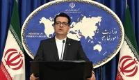 """İran'dan Suudi Arabistan'ın """"Aramco"""" suçlamalarına tepki"""