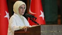 Emine Erdoğan BM'de Türkiye'nin 'Sıfır Atık' tecrübesini anlatacak