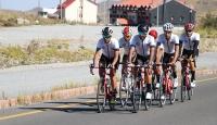 Yabancı bisikletçilerin tercihi Erciyes