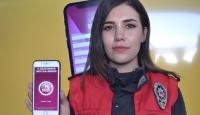 'KADES' TEKNOFEST'te kadınlara tanıtıldı