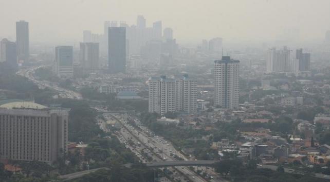 Malezyada hava kirliliği gelecek hafta azalabilir