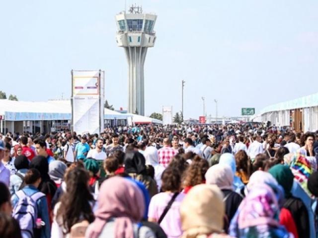 TEKNOFEST İstanbul'da son gün