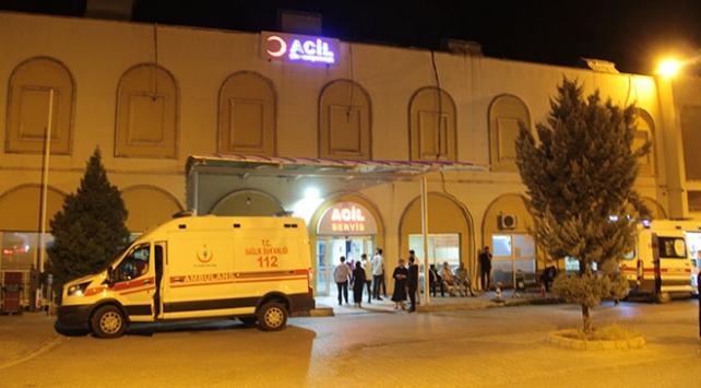 Mardinde PKKlı teröristlerin tuzakladığı patlayıcı infilak etti: 1 ölü
