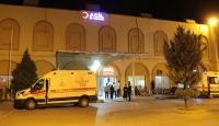 Mardin'de PKK'lı teröristlerin tuzakladığı patlayıcı infilak etti: 1 ölü