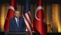 Cumhurbaşkanı Erdoğan: Terör örgütlerini silaha boğanların Müslüman kanında parmağı var