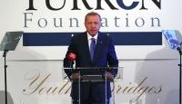 Cumhurbaşkanı Erdoğan: FETÖ'cü hainlerin iki ülke ilişkilerini zehirlemeye çalıştıklarını biliyoruz
