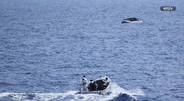 İtalyadan Ocean Vikinge güvenli liman izni