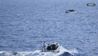 İtalya'dan Ocean Viking'e güvenli liman izni