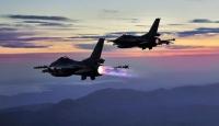 Irak'ın kuzeyinde 3 PKK'lı terörist daha etkisiz hale getirildi