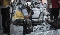 İdlib'de sivil katliam sürüyor