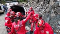 Artvin'de enerji nakil hattında iş kazası: 2 ölü