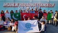 Maarif Okulları'na TEKNOFEST'te iki ödül birden