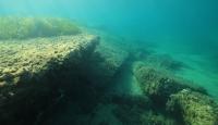 Antik Çağ'ın izlerini su altında arıyorlar