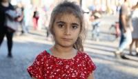 7 yaşındaki Emine için kök hücre bağışı etkinliği