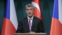 Çekya Başbakanı Babis: Erdoğan'ın mültecilere yardım konusunda somut planı var