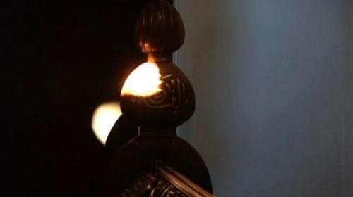 """""""Işık hadisesi"""" 255 yıldır aksamadan işliyor"""