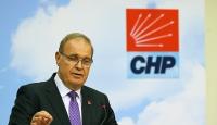 CHP Sözcüsü Öztrak: IMF ile gizli saklı bir görüşme yapmadık