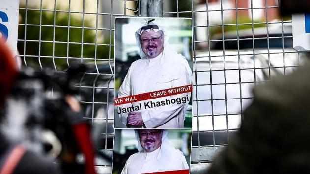 BM İnsan Hakları Konseyinden Suudi Arabistana Kaşıkçı kınaması
