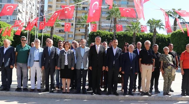 Uluslararasi Adana Altin Koza Film Festivali Basladi