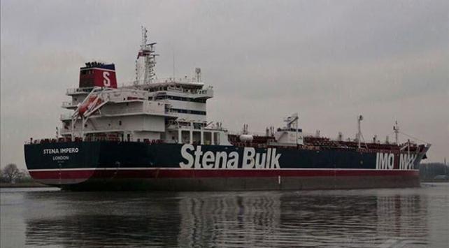 İranın Londra Büyükelçisi: İran, İngiliz tankerini serbest bıraktı