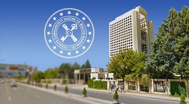 Hazineden gizli görüşme açıklaması: IMF Temsilcileri uyarıldı