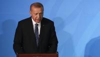 Cumhurbaşkanı Erdoğan: Türkiye yenilenebilir enerjide lider ülke konumunda