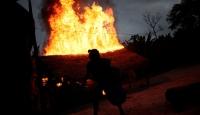 Fransa'dan Amazon'daki yangınlar için 200 milyon dolar