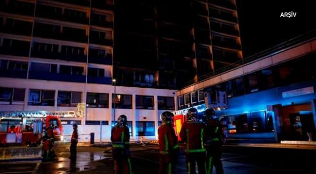 Güney Korede hastanede yangın: 2 ölü, 47 yaralı