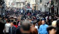 Türkiye'de ortalama yaşam süresi 78,3 yıl