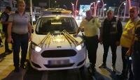 Kocaeli'de halk otobüsleri denetlendi: Çıkan malzemeler şaşırttı