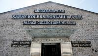 Saray Koleksiyonları Müzesi ziyaretçilerini bekliyor